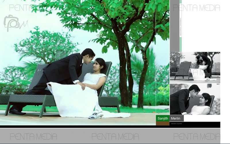 Sanjith-merlin-kerala-wedding-photography-candid-outdoor