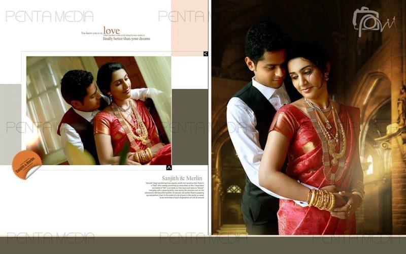 Sanjith-merlin-kerala-wedding-photography-candid-album