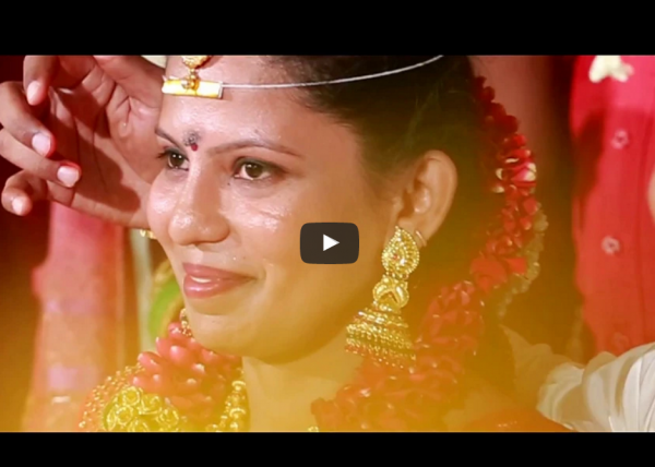 Traditional Tamil Wedding Penta Media Kerala Wedding Photography